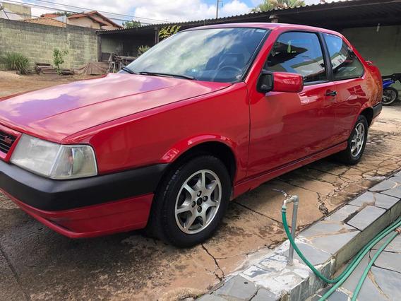 Fiat Tempra Turbo 94/95 Para Colecionador