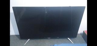 Smart Tv Phillips Led 50p 50pug6102/77 4k Para Repuesto