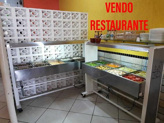 76 - Vendo Restaurante