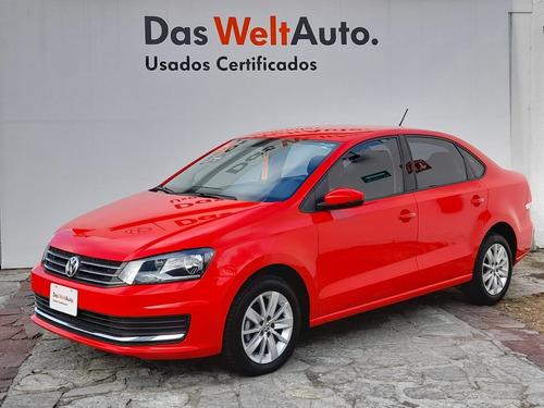 Imagen 1 de 15 de Volkswagen Vento 2019 1.6 Comfortline At
