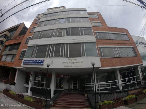 Apartamento En Venta 7 De Agosto Mls 19-927 Fr