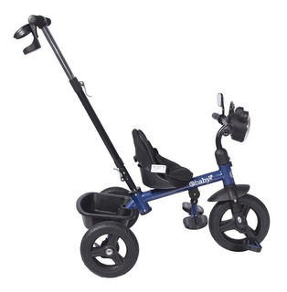 Triciclo Paseador Ebaby Sonidos Y Luces