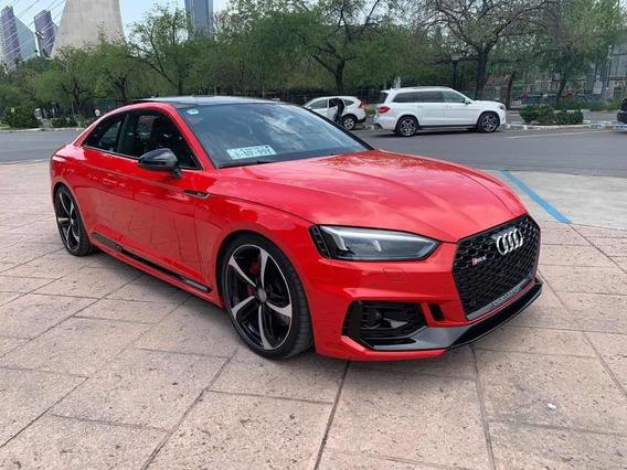 Audi Serie Rs Rs5 Audi