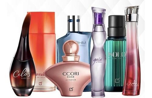 Imagen 1 de 1 de Perfume Solo+celos+adrenaline+c. Rose+oh - L a $179