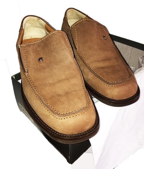 Zapatos De Vestir Rossi Caballero Marrón Ro 0335 Talla 38