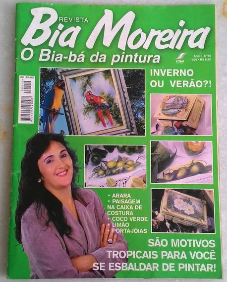 Revista Bia Moreira