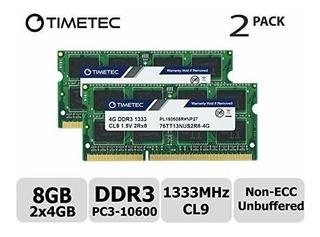 Micron 4x8GB 2RX8 EP3L-12800E DDR3L-1600 1.35V CL11 204PIN ECC Server Memory RAM