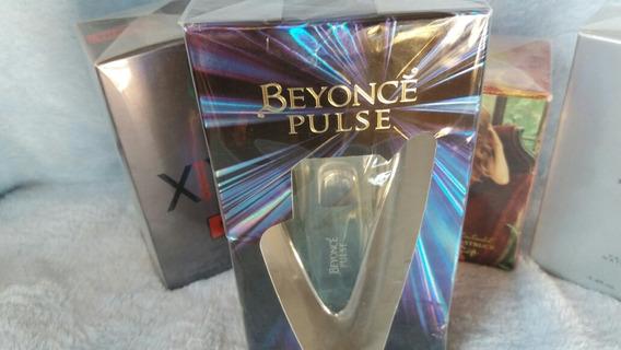 Perfume Beyoncé Pulse Feminino Eau De Parfum 15ml Original