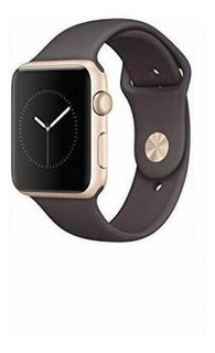 Nuevo Apple Watch Series 4 Gps 44mm Caja Sellada Garantia Of