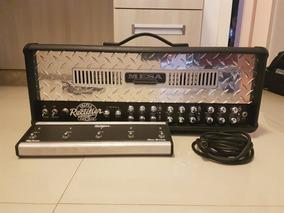 Amplificador Mesa Boogie Triple Rectifier