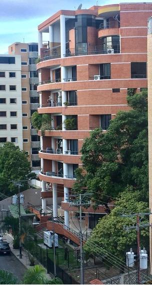 Alquiler Apartamento En Maracay