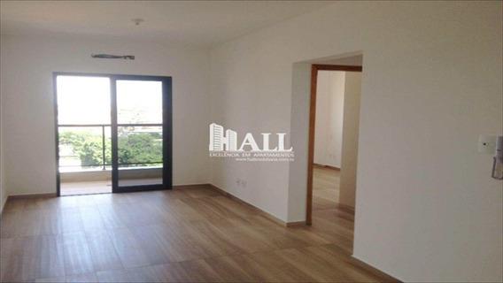Apartamento Com 1 Dorm, Vila São Pedro, São José Do Rio Preto - R$ 264.000,00, 51m² - Codigo: 1476 - V1476