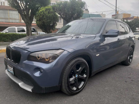 Bmw X1 3.0 Xdrive 25ia At 2011