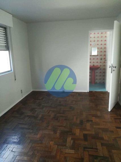 Apartamento Com 1 Dorm, Centro, Pelotas - R$ 195 Mil, Cod: 42 - V42