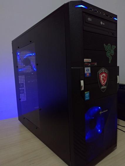 Pc Gamer I5 + 1060 6gb