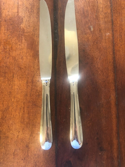 Cuchillo Christinox Turgot Reposiciòn 25cm