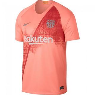 Camisa Barcelona 3rd 18-19 Importada