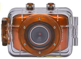 Camera Vivitar Dvr 783hd Semelhante A Gopro