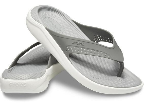 Crocs - Literide Flip - 205182-06j