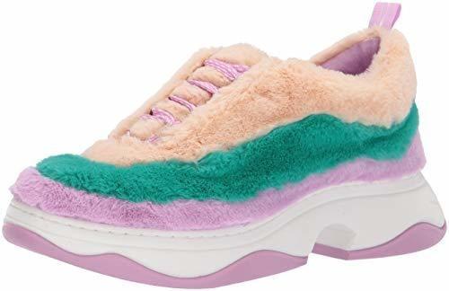 Katy Perry The Fuzz - Zapatillas Para Mujer