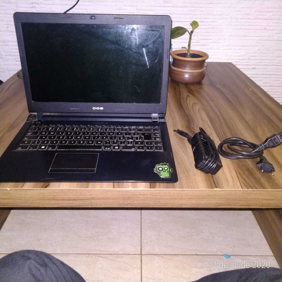 Notebook Cce Windows 8