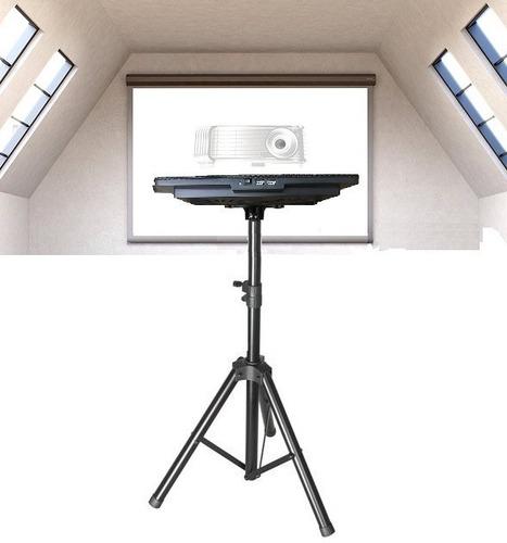 Soporte Tripode  Stand  Proyector Computador Portatil Laptop