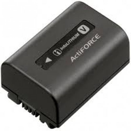 Bateria Np-fv70 Para Sony