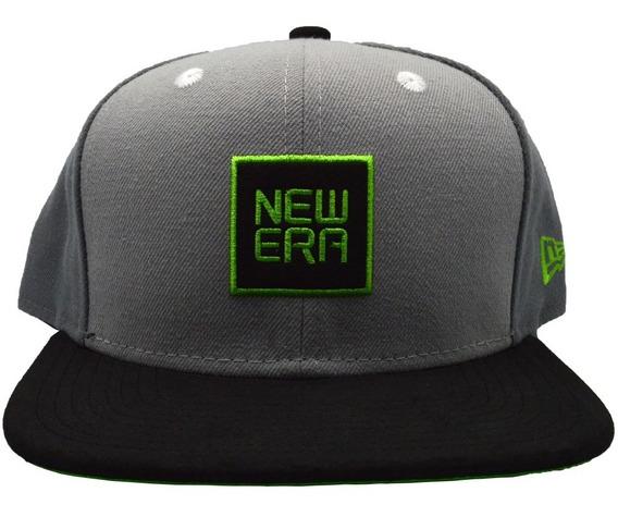 Gorra New Era Unisex Gris 950 Of New Era Sneak 11457509