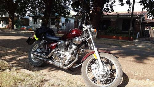 Yasuki 250cc 250cc