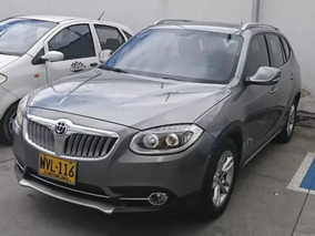 Brilliance V5 Automatica