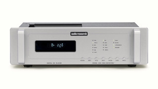 Reproductor - Lector De Cd Audio Research Cd6 220v