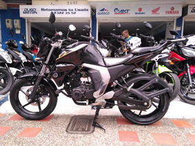 Yamaha Fz Modelo 2016 Al Dia Facil Financiacion