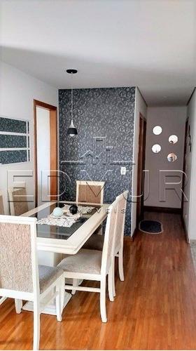Imagem 1 de 15 de Apartamento - Jardim - Ref: 15825 - V-15825
