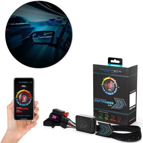 Imagem 1 de 6 de Chip De Potência Shift Power Acelerador Bluetooth Faaftech