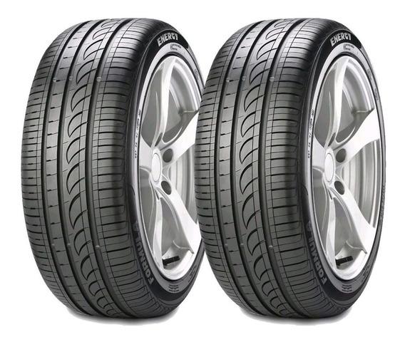 Kit X2 Pirelli Formula Energy 175/70 R14 Neumen Ahora12