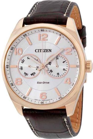 Relógio Citizen Masculino Eco Drive Ao9024-08a / Tz20000s