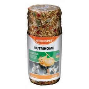 Nutrihome Hamster Tubo 75g10