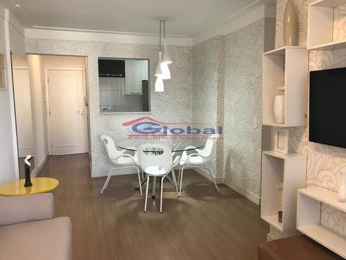 Apartamento Casa Branca - Gl40521