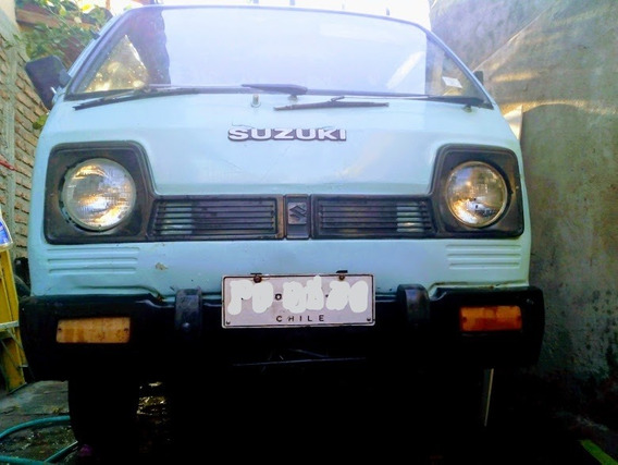 Suzuki Carry St90 Impecable