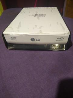 Grabador Blu-ray Externo Lg