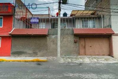 Casa En Venta, Colonia Insurgentes, Iztapalapa Cdmx