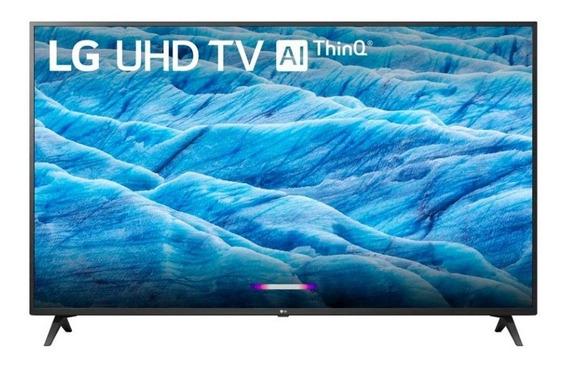 Televisor Lg 4k Hdr Thinq 55um7300 55¨