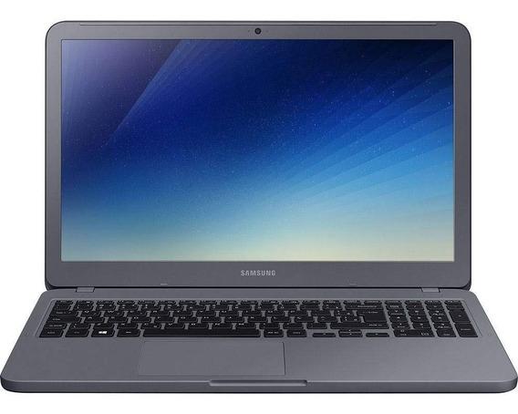 Notebook Samsung Expert X55 Metallic Titanium I7 - Grafite