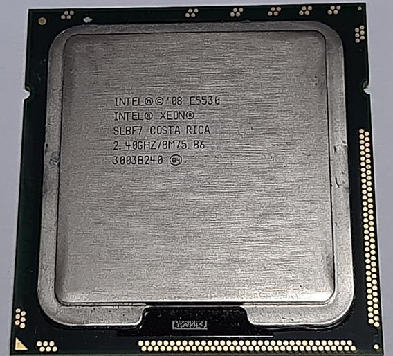 Processador Intel® Xeon® E5530