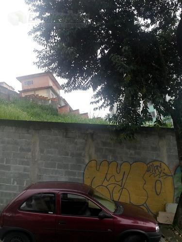 Imagem 1 de 6 de Terreno Para Venda, 0.0 M2, Vila Pereira Barreto - São Paulo - 728