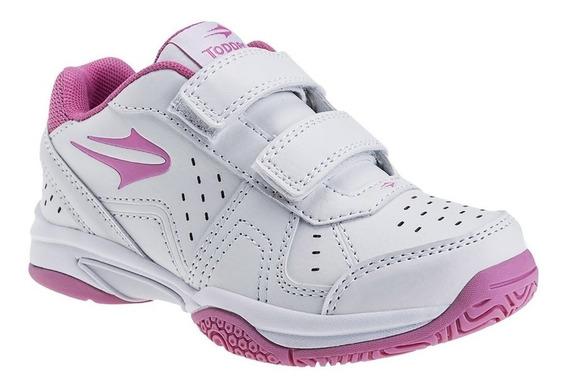 Zapatillas Topper Rookie Velcro Kids Niño Niña/ Brand Sports