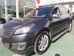 Chevrolet Traverse 2013 Financiada O Contado
