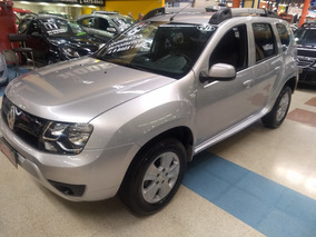 Duster Dynamique 2.0 Automatica Impecavel !!!!
