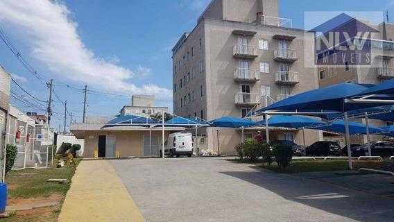 Apartamento Com 2 Dormitórios À Venda, 50 M² Por R$ 200.000 - Vila Cosmopolita - São Paulo/sp - Ap1150