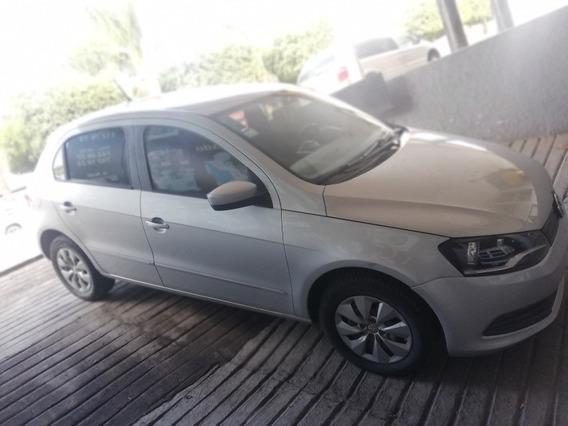 Volkswagen Gol 1.6 Gl Mt 5 P 2016